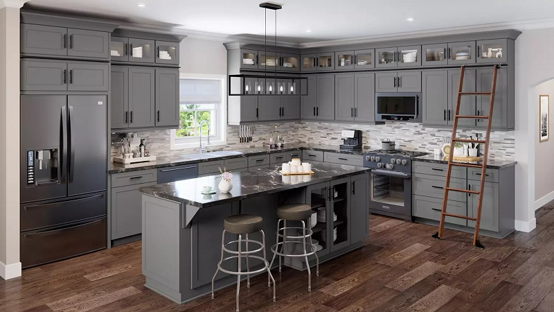 Selecting the best Details for your Cabinets