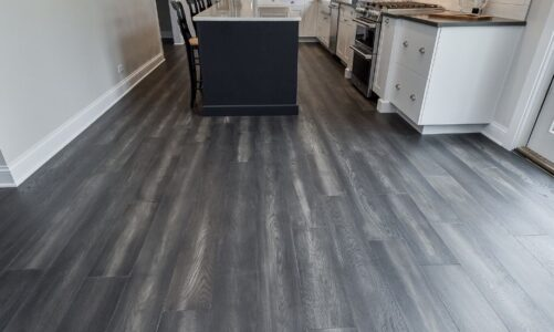 Things to Consider When Adding New Flooring