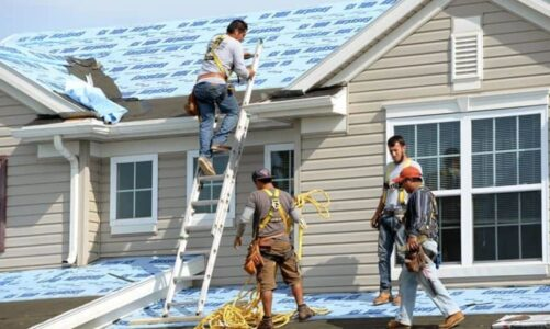 What Are The Disadvantages In Trying To Clean The Roof Yourself?