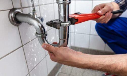 Drain repair by hiring Plumbing repair professional