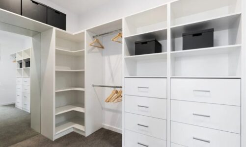 Effective storage hacks and ideas