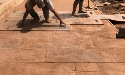 Best Services To Avail From Concrete Contractor Des Moines