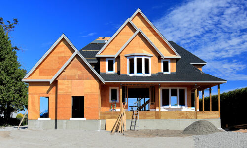 How to manage the finance for your self-build home?