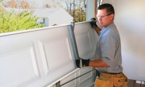 Find the Expert Coming with the Exclusive Garage Door Repair Service