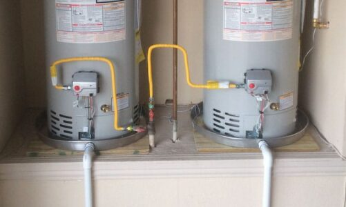 The right Hot Water System for Your Choices