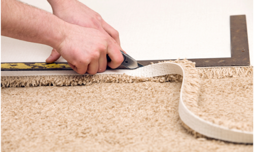 5 Benefits of Hiring Carpet Installers