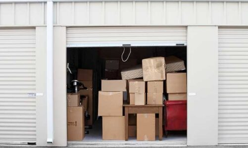 Get the high-quality long term storage unit you need