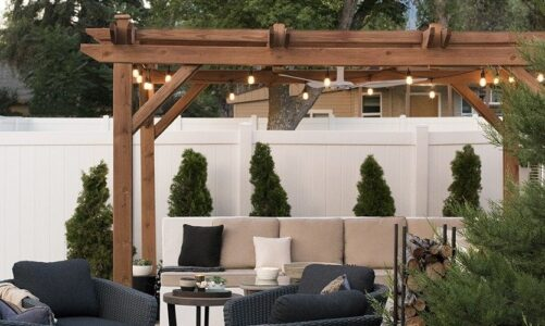 The Best Pergolas Design to Try in 2020