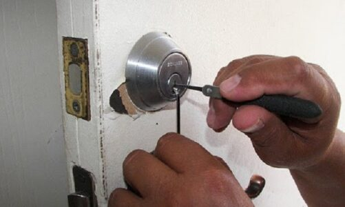 How to Choose the Best Locksmith?