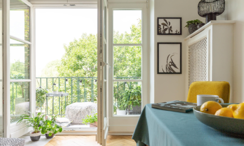 8 Ways to Make Your Home a Healthier Place