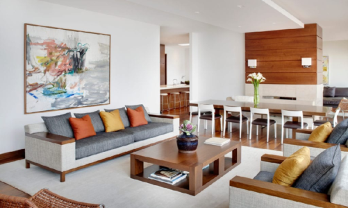Pro Tips to Improve the Aesthetics of Your Home Interiors