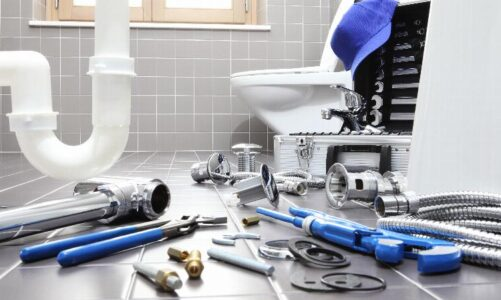 4 Common Issues You Should Leave to a Plumber