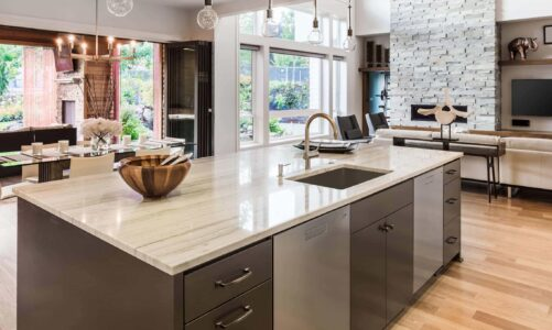 Exploring the Advantages of Kitchen Renovation : What Makes it a Worthy Investment