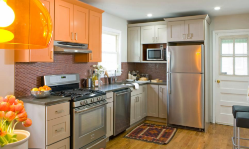 Renovation Tips for Small Homes