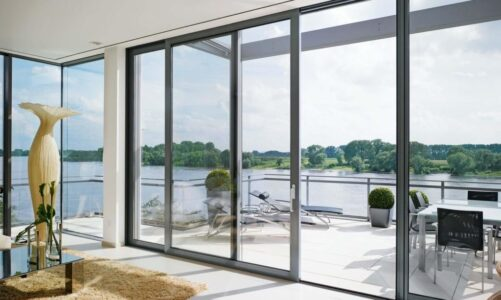 Picking the Best Sliding Glass Doors for Your Home