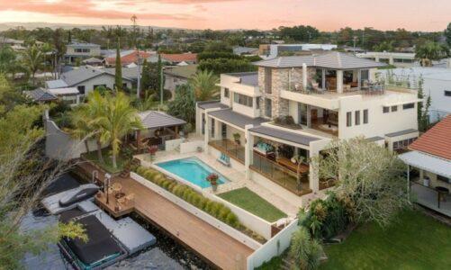 Why Buy Homes on Isles of Capri?