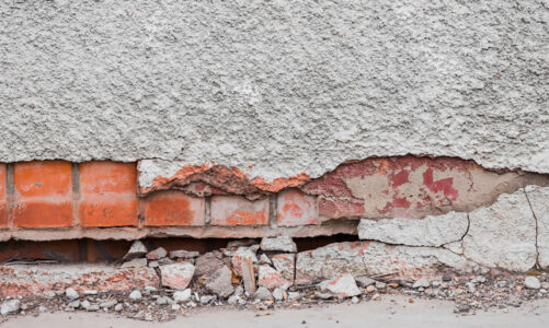 What Is Concrete Spalling? What To Know, The Causes And Repair