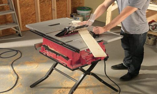 Features of hybrid table saws perhaps you didn't know