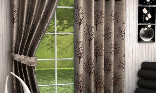 Curtains or Blinds, What is best for My Office Room