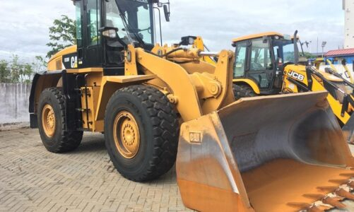 All about equipment hire