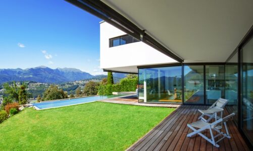 4 Key Aspects of Mountain Modern Architecture