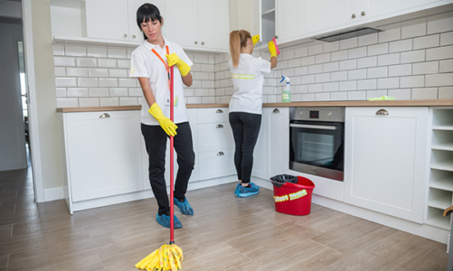 End of Tenancy Cleaning Services in Ashtead KT21