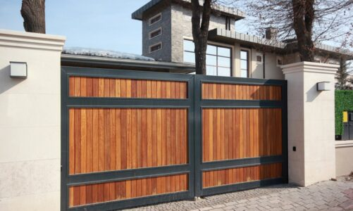Importance Of Automatic Gates