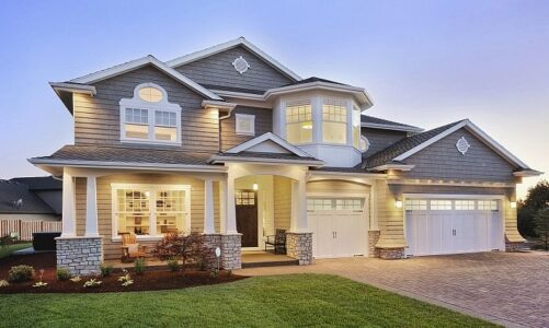 Get Your Dream Home in the Most Perfect Location