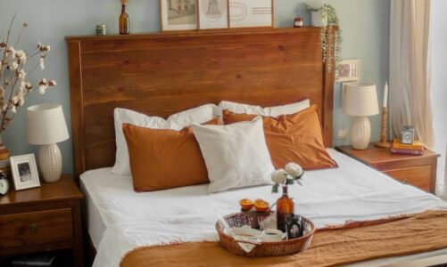 How to find the best bed for your room?