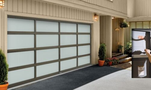 Why it is important to Service and Repair your Garage Door at Regular Intervals!