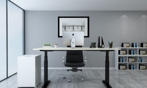 Aiterminal Furniture For Office Use
