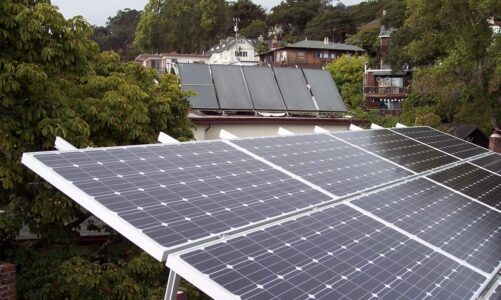 How Solar Panels Usually Work For Your Home?