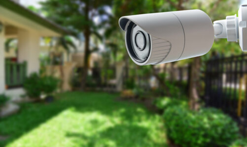 Reasons Why Security Camera Installation in home is Important