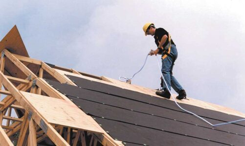 What Aspects make an Ideal Roofing Contractor?