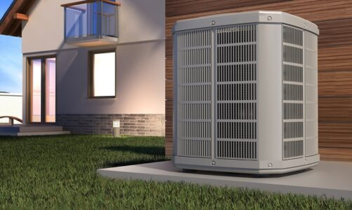 Cycle Inversion Valve in Heat Pumps: Definition and the importance?
