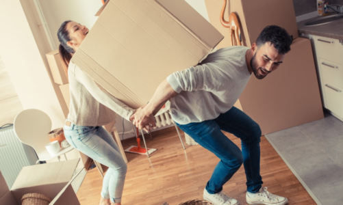 Important Reasons for Home Moves