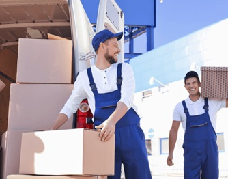 Charlotte NC local movers will assist you out with each element of the re-locate