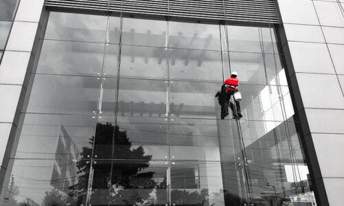 Maintaining Building Exterior Facade in Singapore