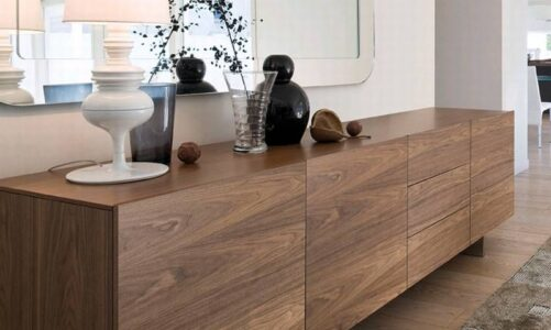 5 Reasons Why Every House Needs a Sideboard