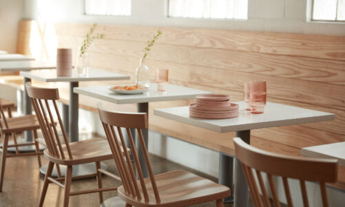 Tips For Creating Beautiful And Functional Restaurant Furniture Layouts