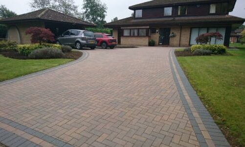 Top Reasons Why You Need Driveway Paving Peterborough