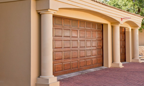 Garage Door Company in Coventry