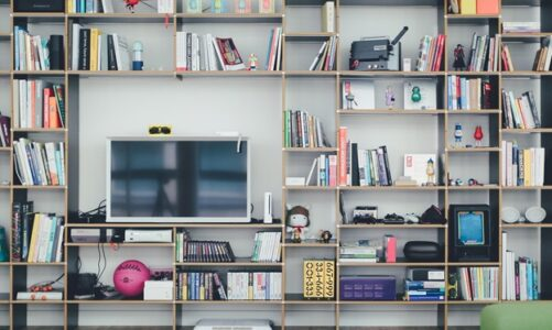 6 Common Organizing Mistakes That Makes Your House Look Untidy