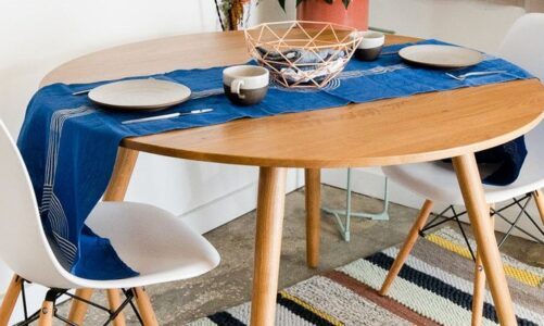 Maximum Utilities for the Dining Tables for sale