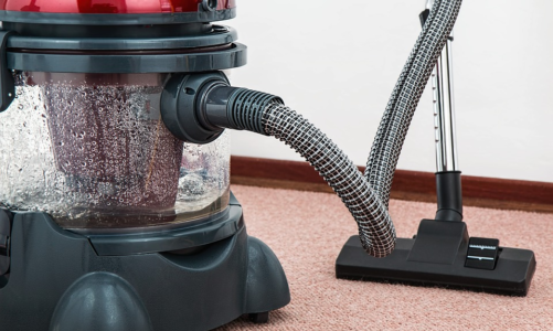 Hiring The Right Rug Cleaning Services