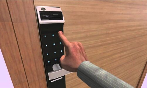 Why Digital Doors Are Important In 2021?