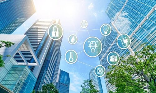 What is a building management system?