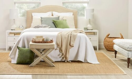 How to select rugs of kids bedrooms
