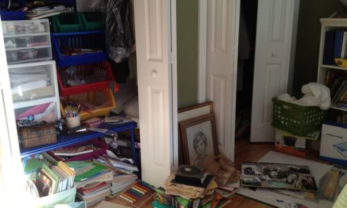 7 Ways to Declutter your Home this Summer!