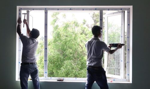 Why Should You Opt For Energy-Efficient Window Installation Systems?